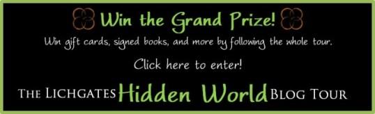 Win the Grand Prize!