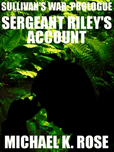 Sergeant Riley's Account