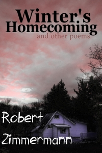 Winter's Homecoming Cover