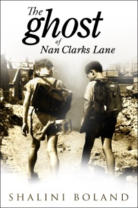 The Ghost of Nan Clarks Lane