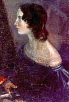 Emily Bronte portait