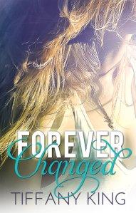 Forever Chaned (new cover)