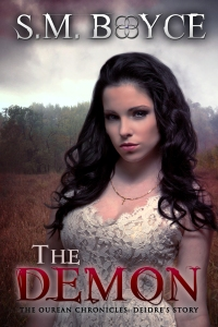 The Demon - Deidre's eBook