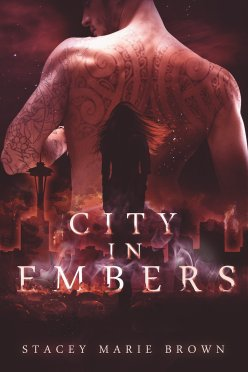 City of Embers