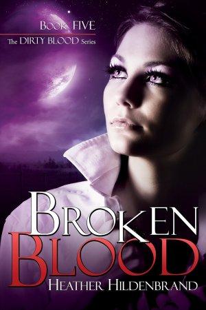 Broken Blood