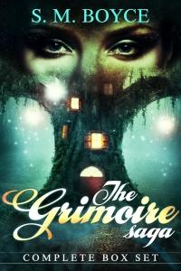 Grimoire Complete