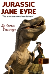 Jurassic Jane Eyre