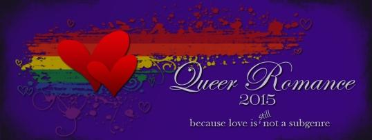 Queer Romance 2015