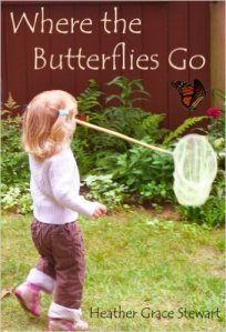Where the Butterflies Go