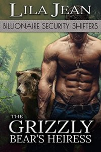 The Grizzly Bear's Heiress