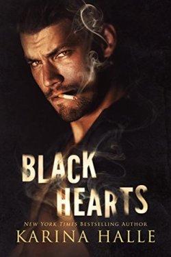black-hearts